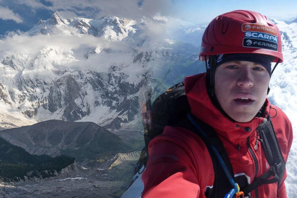 """Dort starb bereits seine Mutter! Bergsteiger auf dem """"Killer-Berg"""" vermisst"""