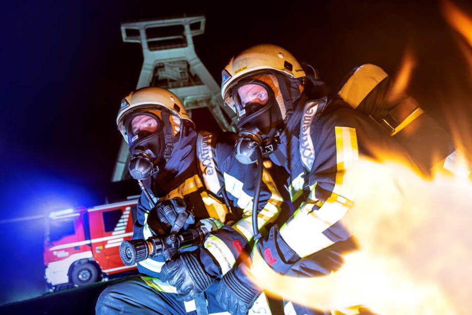"""Der WDR zeigt die dritte Staffel von """"Feuer und Flamme"""" ab dem 23. März 2020."""