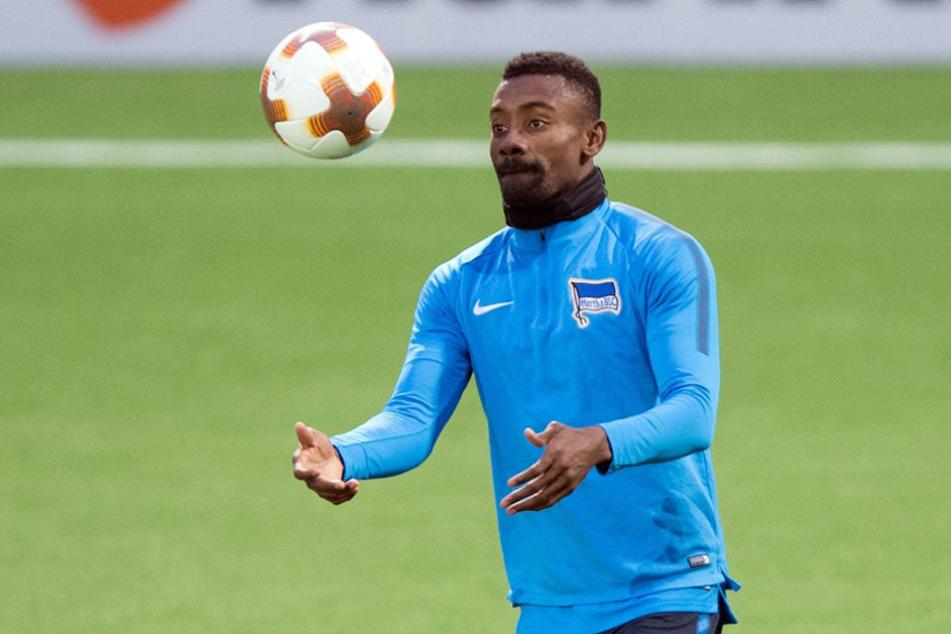 Kann Salomon Kalou der Mannschaft neue Impulse geben?