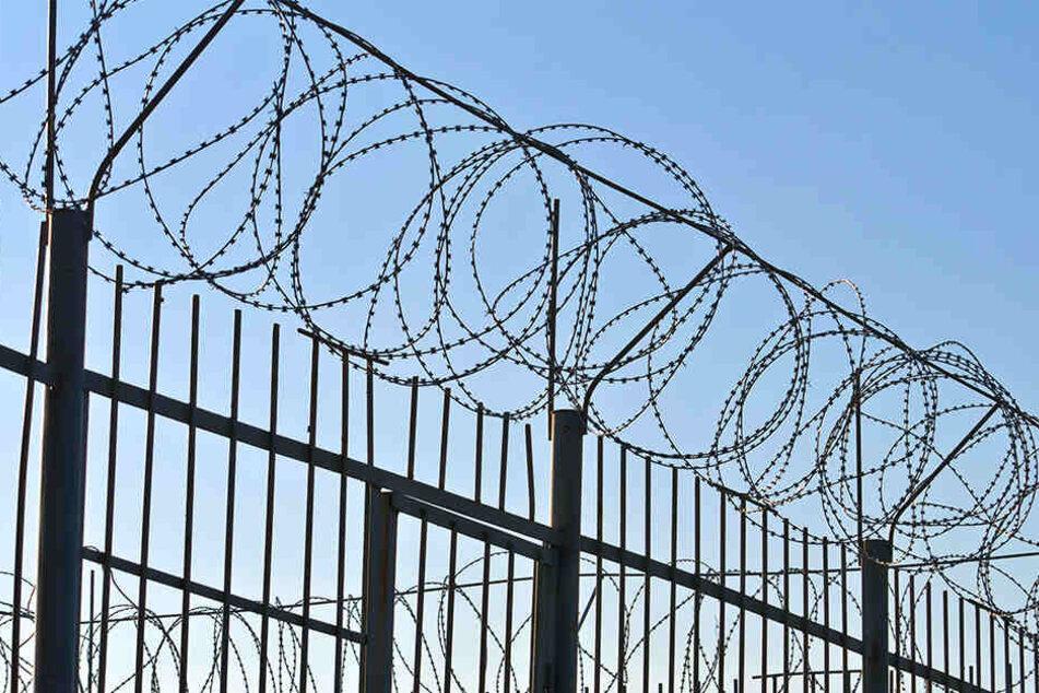 Im Gefängnis von Conde-sur-Sarthe gab es einen Messerangriff durch einen inhaftierten Islamisten. Regierungsmitglieder sprechen von einem Terroranschlag. (Symbolbild)