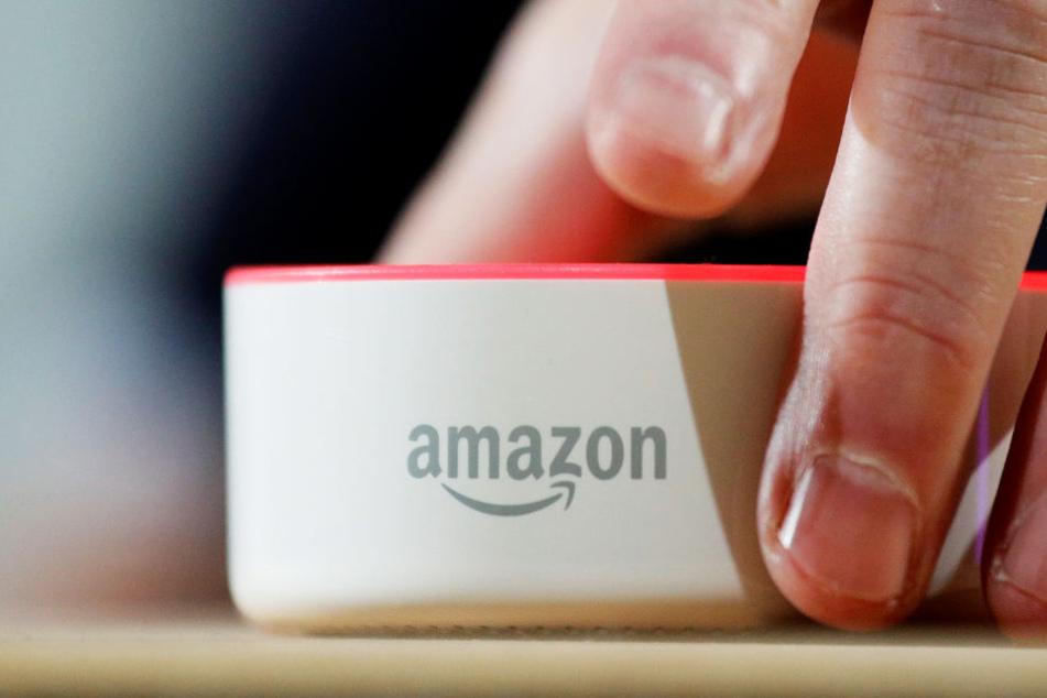 Amazon verdient mit den Datensätzen der Nutzer sehr viel Geld. (Symbolbild)