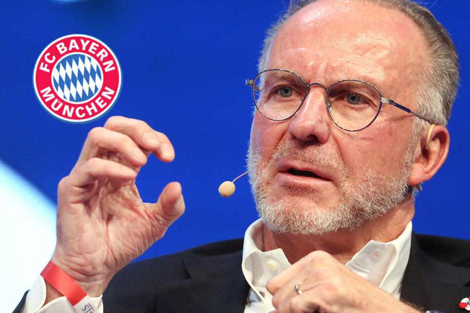 Gehaltsobergrenzen im Fußball? Rummenigge sieht das skeptisch