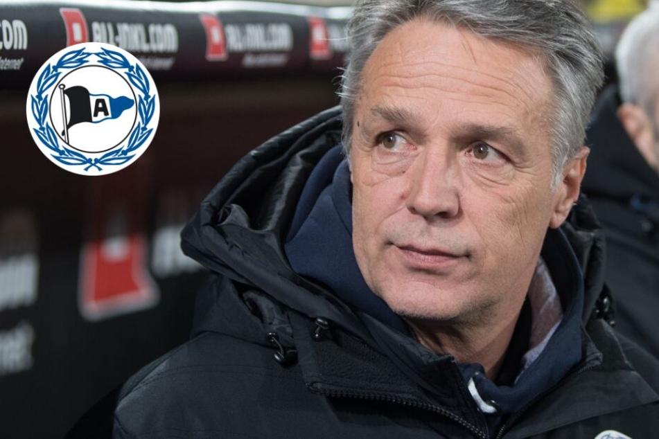 Bielefeld-Coach Neuhaus empfindet nach Sieg über Ex-Verein keine Genugtuung