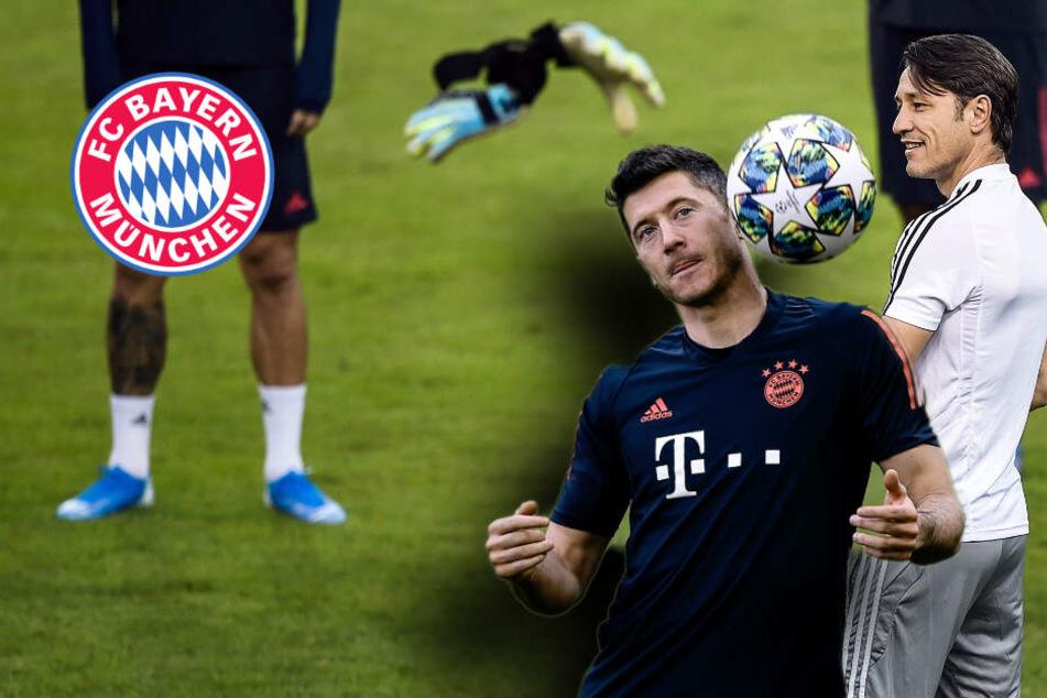 FC Bayern nach Bundesliga-Frust mit Europa-Lust: Sieg in Piräus?