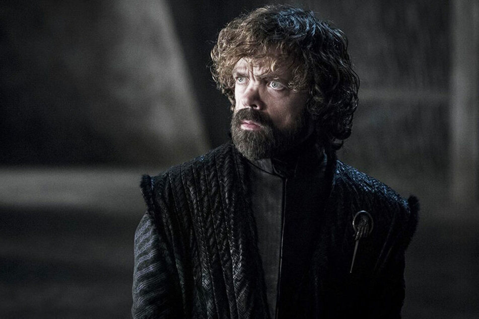 Tyrion Lennister (Peter Dinklage) erkennt zu spät, dass er eine falsche Entscheidung zu viel getroffen hat.