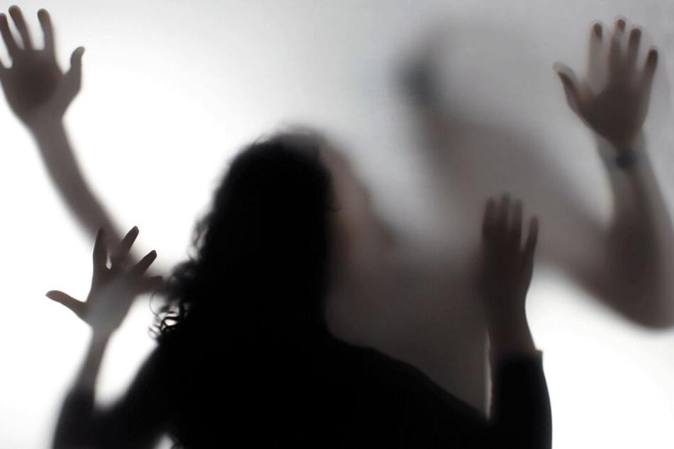 Nach der Vergewaltigung wusste sich das Opfer tödlich zu rächen (Symbolbild).