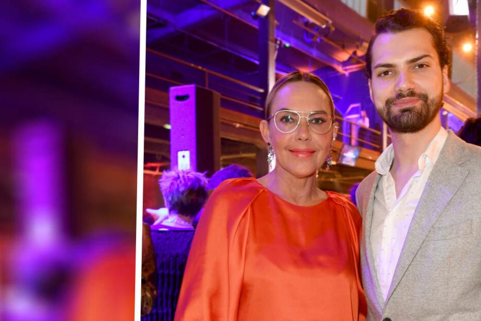 Star-DJ auf dem Opernball: Jimi Blue Ochsenknecht kommt nach Leipzig