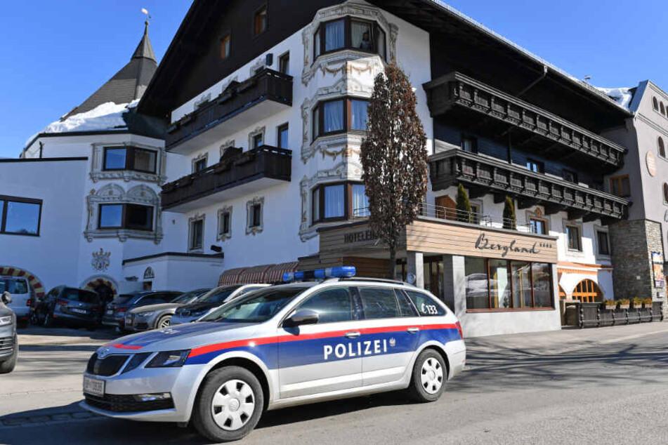 Der Polizei gelang bei der Nordischen Ski-WM ein Schlag gegen ein Doping-Netzwerk.