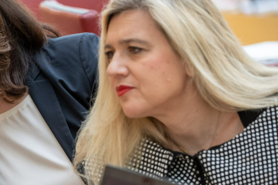 Ministerin Melanie Huml (CSU) kündigte eine Erhöhung auf 280 stationäre Hospizplätze an. (Archiv)