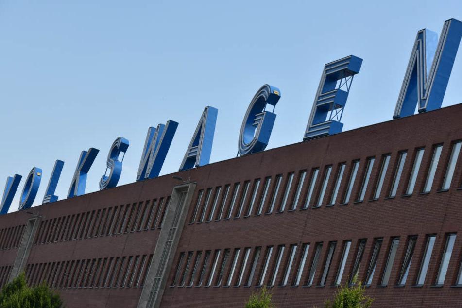 Das Werk in Kassel will 120 Leiharbeiter in eine dauerhafte Beschäftigung übernehmen. (Symbolbild)