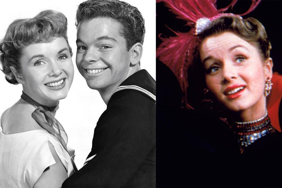 Die US-Schauspielerin wurde 84 Jahre alt.