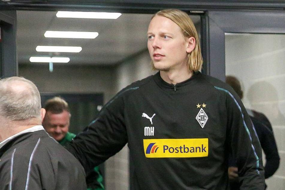 Marcel Höttecke (32) trainierte zuletzt die Nachwuchstorhüter von Borussia Mönchengladbach.