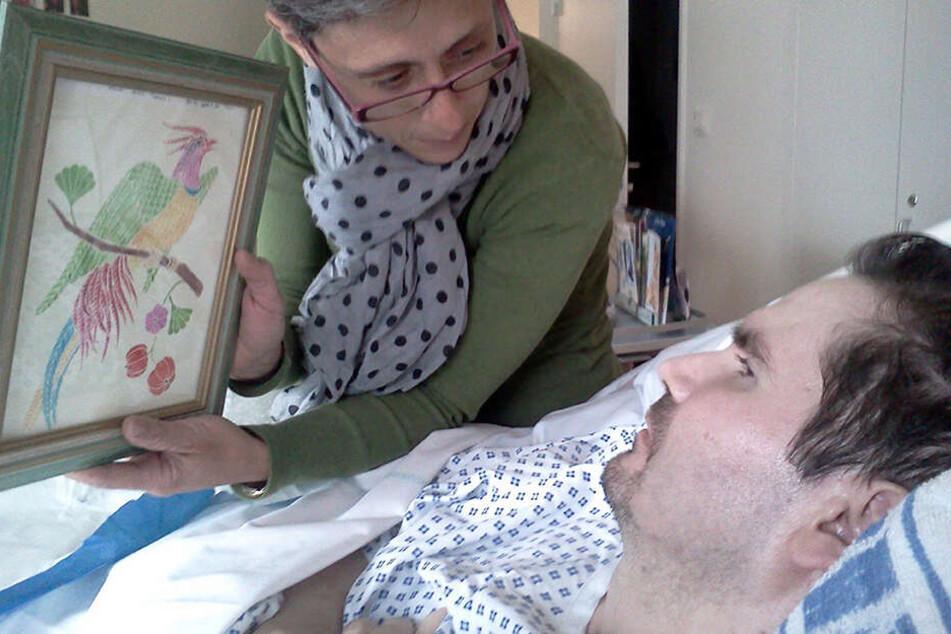 Nach dem Behandlungsstopp vor mehr als einer Woche starb Vincent Lambert am Donnerstagmorgen.