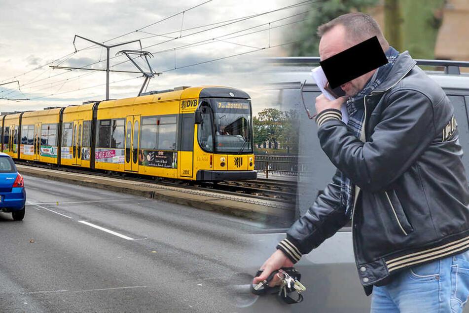 Hehler-Ring aufgeflogen: Tausende gefälschte DVB-Tickets im Umlauf!