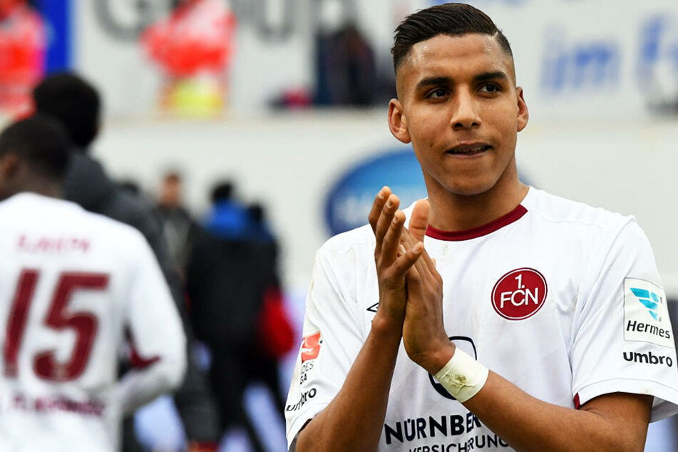 Abdelhamid Sabiri hat beim SC Paderborn 07 einen Zweijahresvertrag unterschrieben.