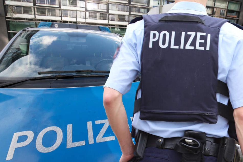 Die Polizeibeamten waren entzückt, als sie die Bewerbung erhielten (Symbolbild).