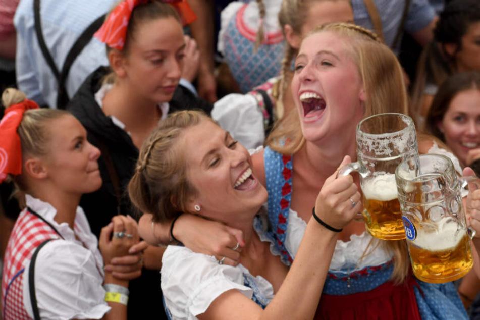 Mehr als Lederhose und Bier: Studiengang soll Tschechen zu Bayern-Experten machen