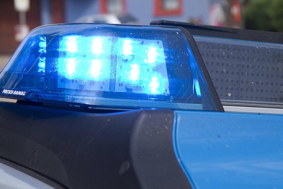 Die Polizei Minden wurde erst am Montagmittag von einem Nachbarn alarmiert (Symbolbild).