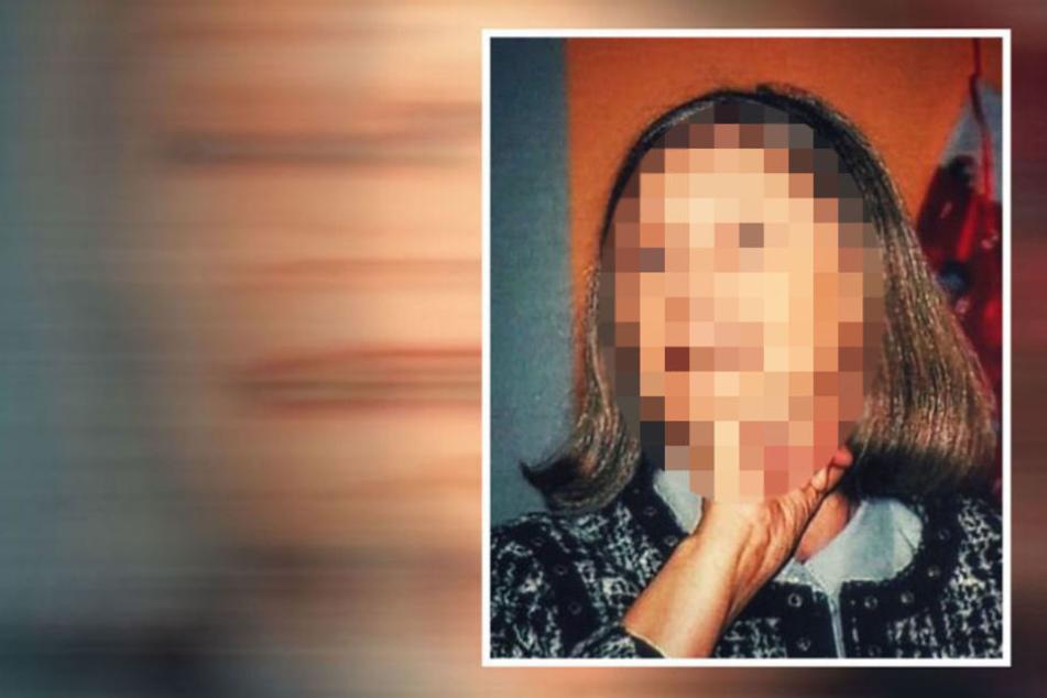 Die 72-jährige Rentnerin Sieglinde G. war seit Donnerstagabend verschwunden.