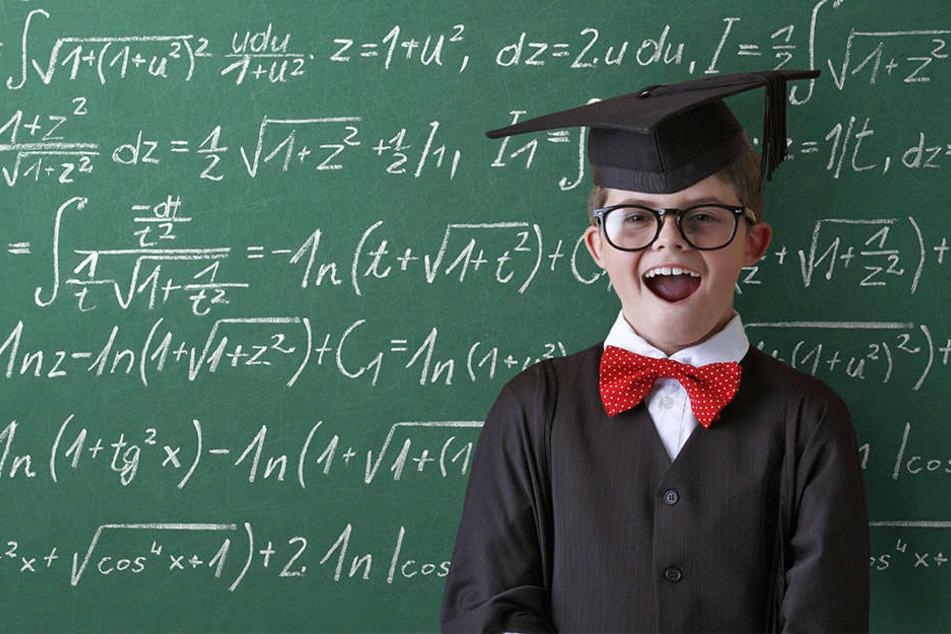 Hochbegabte Schüler sollen besser gefördert werden.