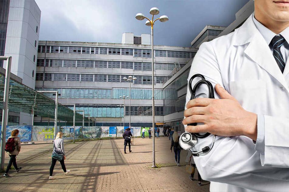 Experten skeptisch: Reichen 50 Millionen für die Medizinische Fakultät in Bielefeld?