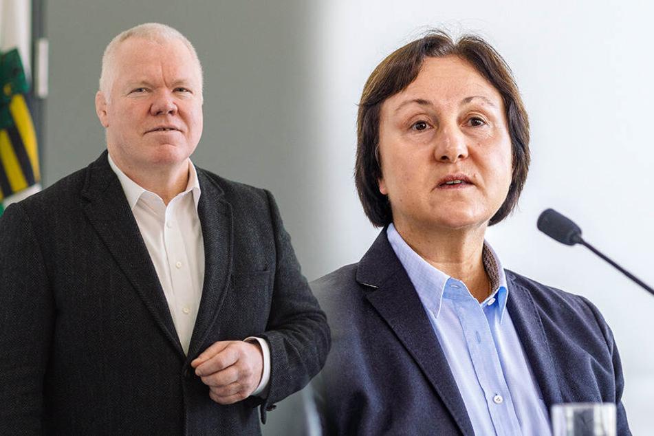 Nach AfD-Debakel! Hass-Attacken gegen Sachsens Wahlleiterin