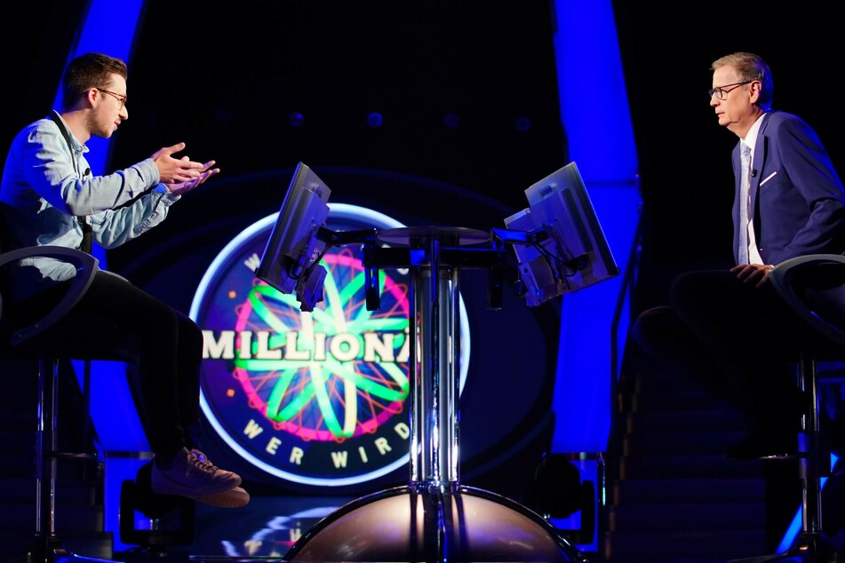 """Köln: """"Wer wird Millionär?"""" erstmals ohne Publikum, aber mit neuen Jokern"""