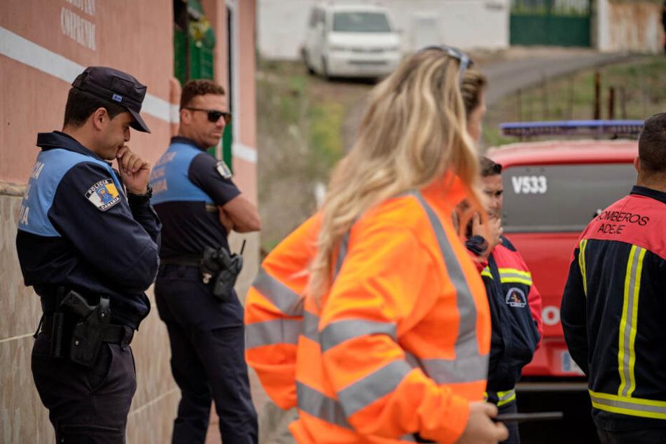 Nach einer Frau und ihren zwei Söhnen aus Halle (Saale) ist vergangene Woche auf der Ferieninsel Teneriffa gesucht worden.