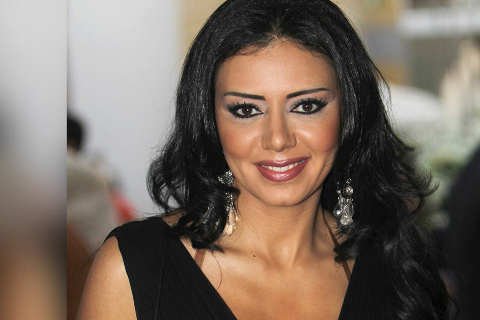 Rania Youssef könnte wegen eines Kleides ins Gefängnis gehen.