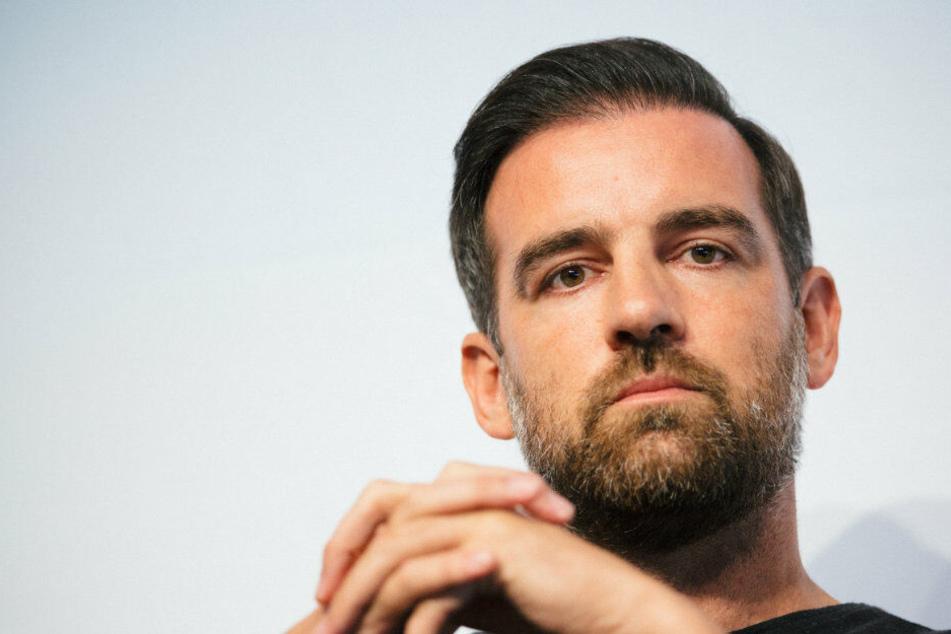 Christoph Metzelder (38) muss sich wegen der Kinderpornografie-Vorwürfe verantworten. (Archivbild)