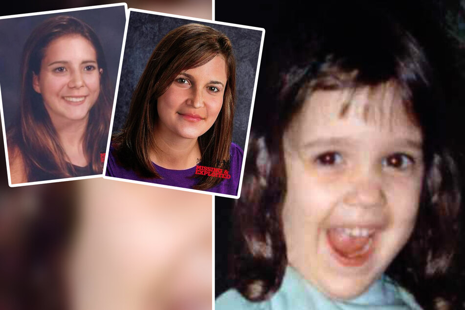 The mysterious case of Megan Elizabeth Garner: What happened to this little girl?