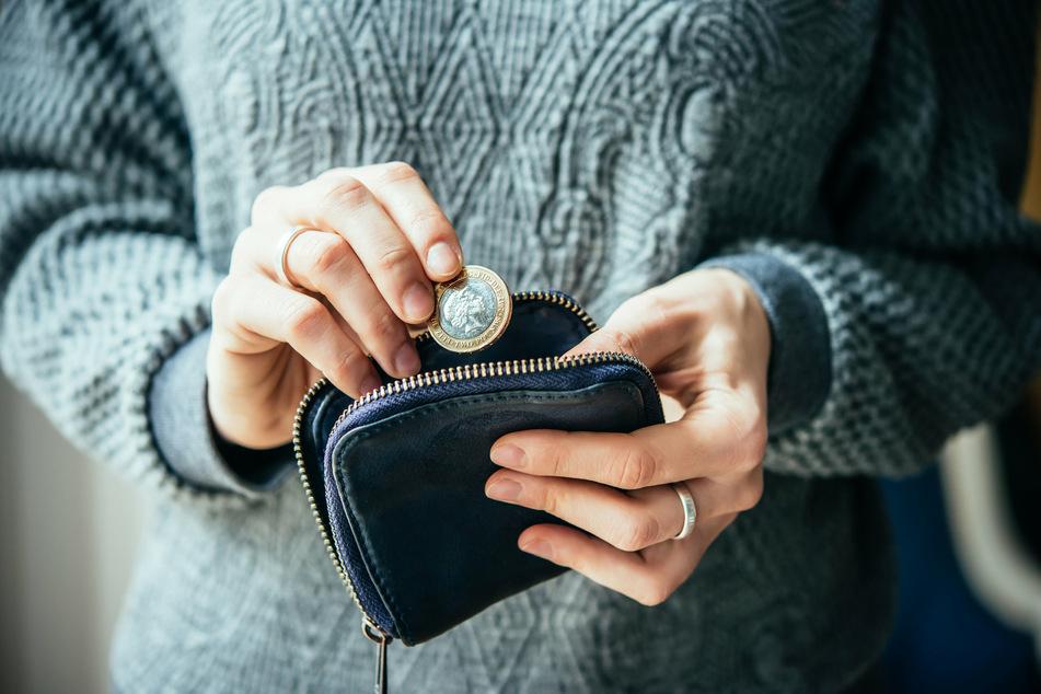 """Kein nerviges Münzgeld: Mithilfe des """"MoneyPools"""" konnten mehrere Personen bequem online Geld zusammentragen, doch damit ist bald Schluss. (Symbolbild)"""