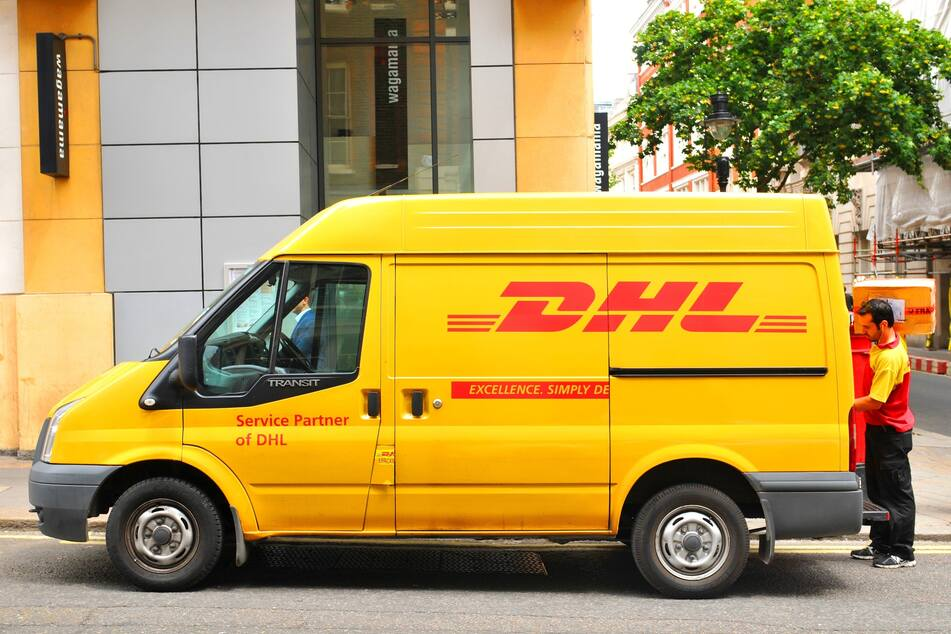 Die Änderung soll DHL-Mitarbeitern eine große Zeitersparnis bringen.