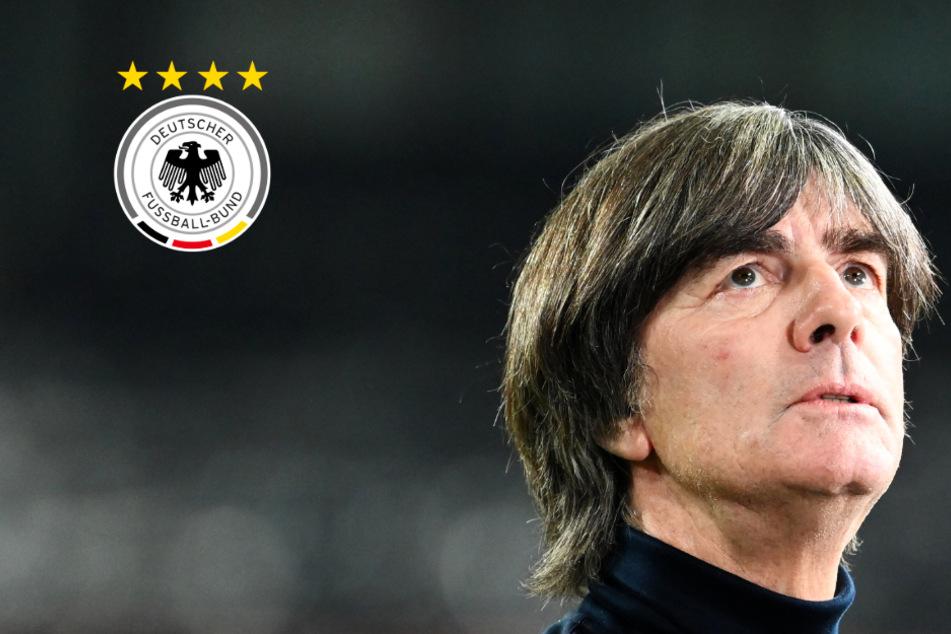 """Bundestrainer Löw hat beim 3:3 gegen die Schweiz """"bewusst viel riskiert"""""""