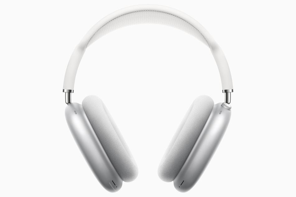 Apple gibt's jetzt auch für über die Ohren.
