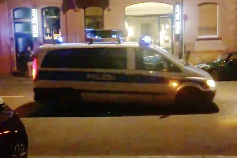 Coronavirus: Polizei dankt Bürgern mit genialer Aktion fürs Daheimbleiben