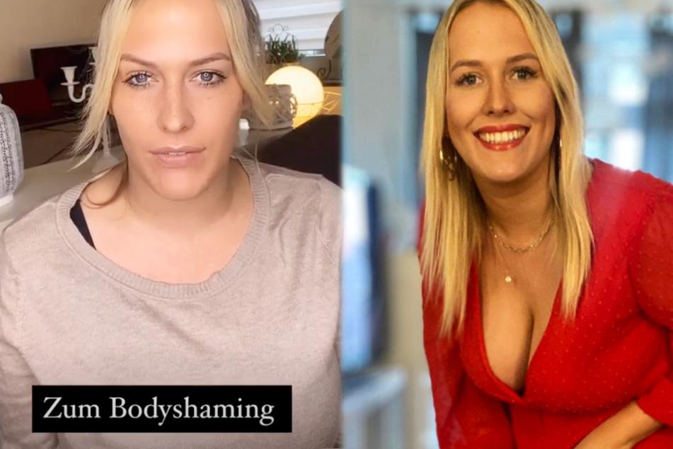 Bodyshaming: Sexy Josi hat deutliche Botschaft an alle Hater