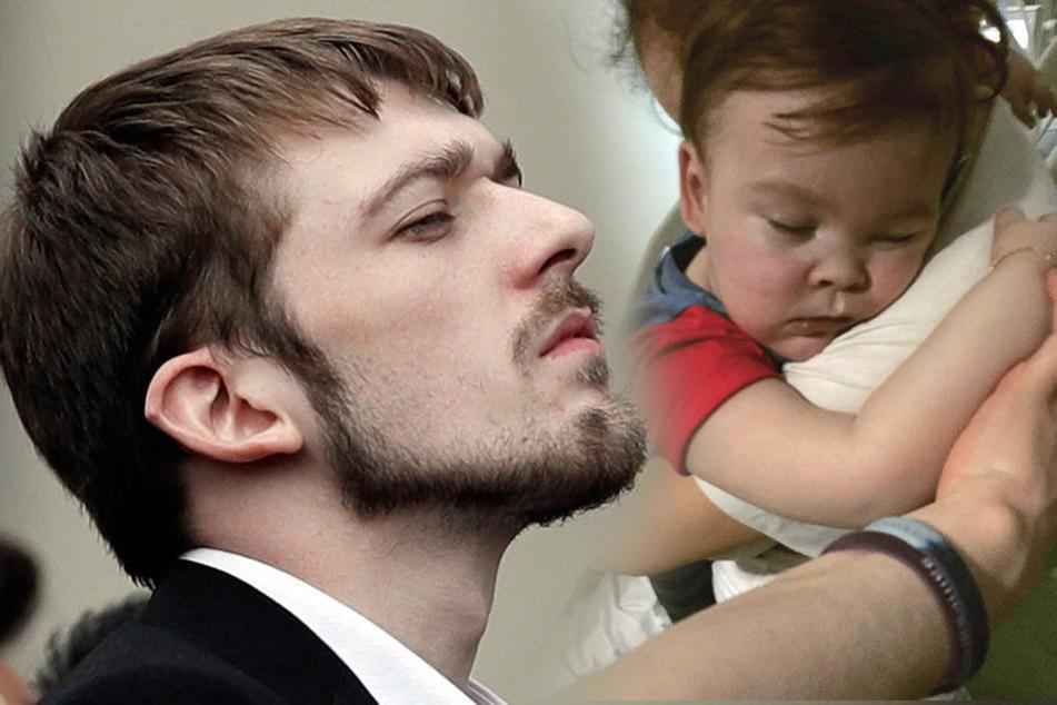Vater will todkranken Alfie nach Hause holen