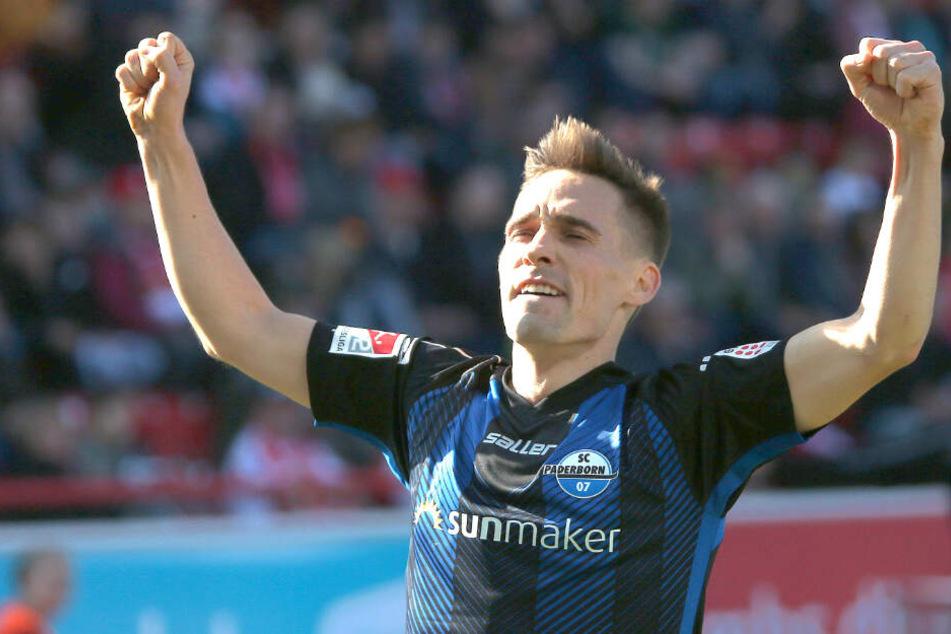 Ihn will der VfB: Philipp Klement.