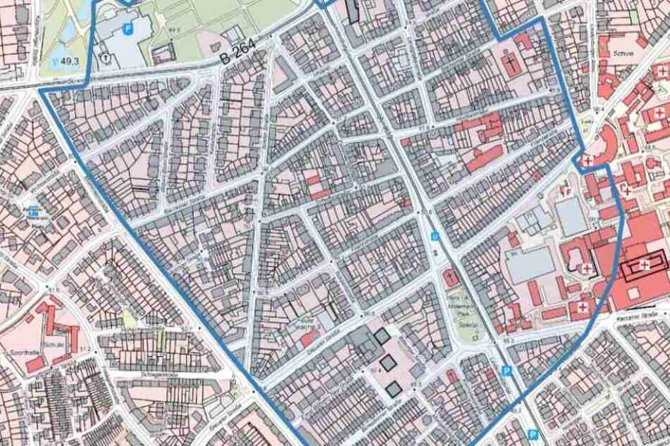 Biggestraße 2 Köln