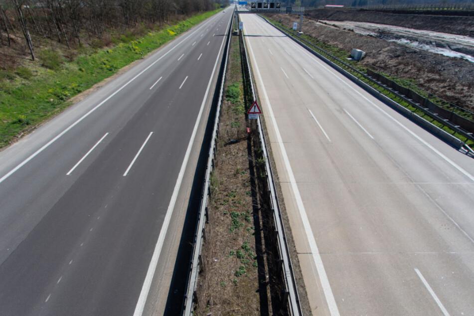 Vorsicht, Autofahrer! A8 bei Augsburg wird mehrere Stunden komplett gesperrt