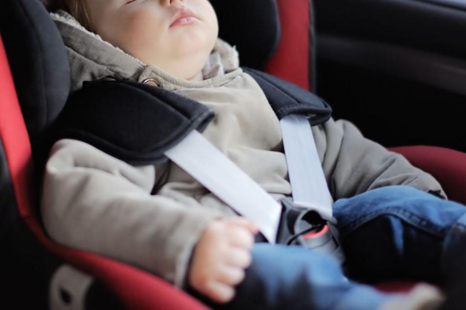 Der Mann hatte sein Kind mit dem Auto abholen wollen. (Symbolbild)