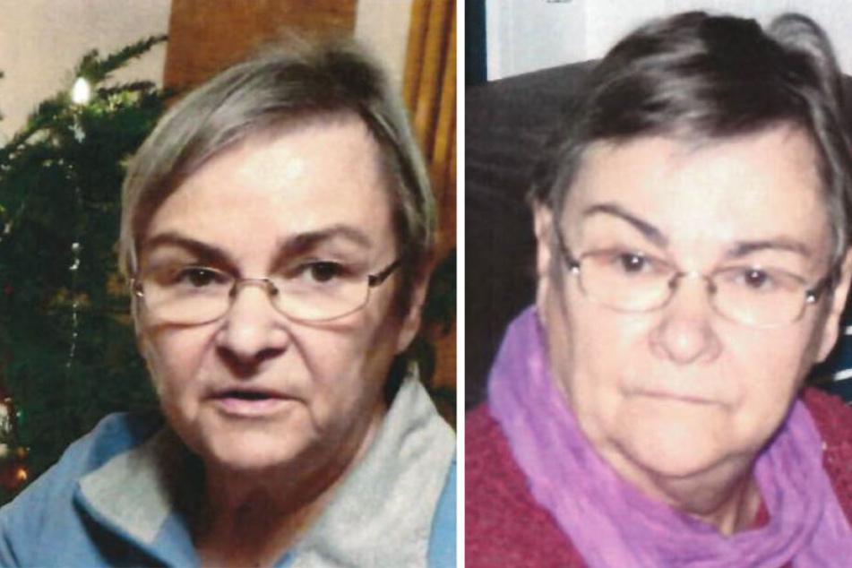 Vermisste Seniorin: Wer hat Veronika K. gesehen?