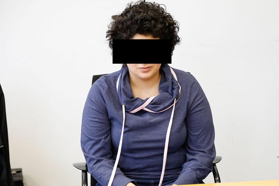 Blutige Messer-Attacke: Muss die Täterin in die Psychiatrie?