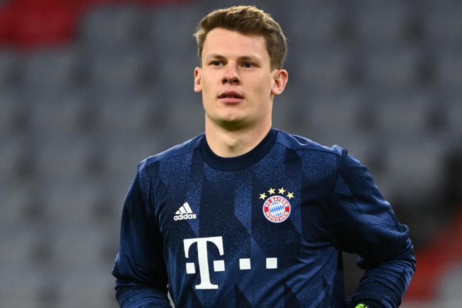 Alexander Nübel (24) vom FC Bayern München strebt nach Aussagen seines Beraters weiter eine Ausleihe an. Wie geht es weiter?
