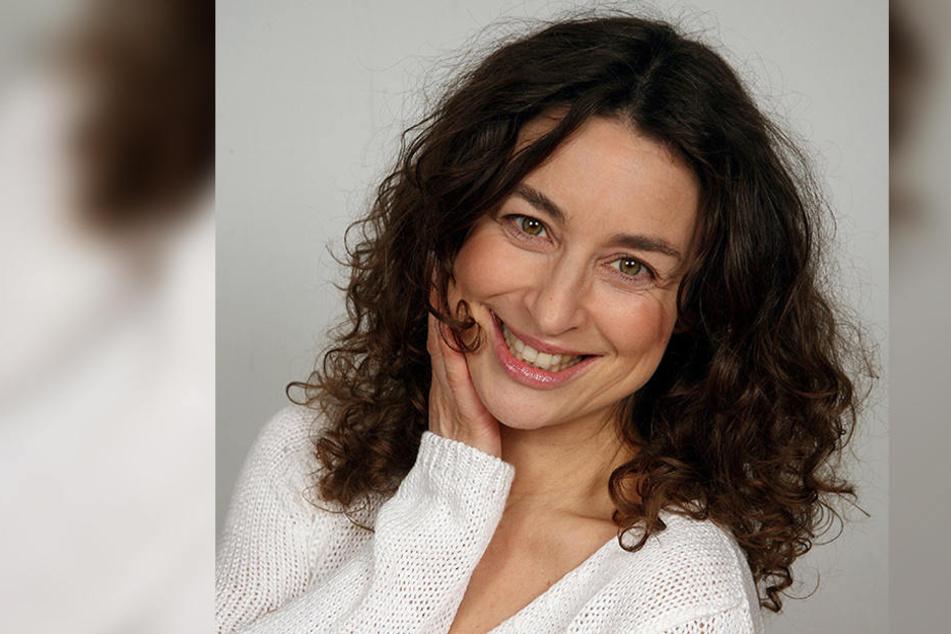 """Die 56-jährige Isabel Varell ist erstmals am 22. Mai bei """"In aller Freundschaft"""" zu sehen."""