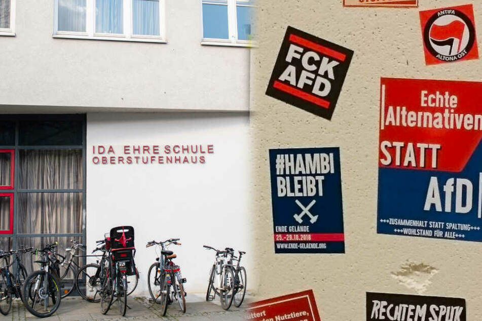Linksextremes Netzwerk? AfD versteht Kunstprojekt völlig falsch