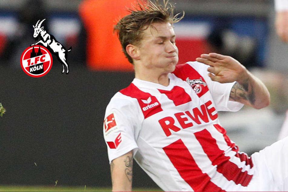 Talent Risa verlässt den 1. FC Köln wieder