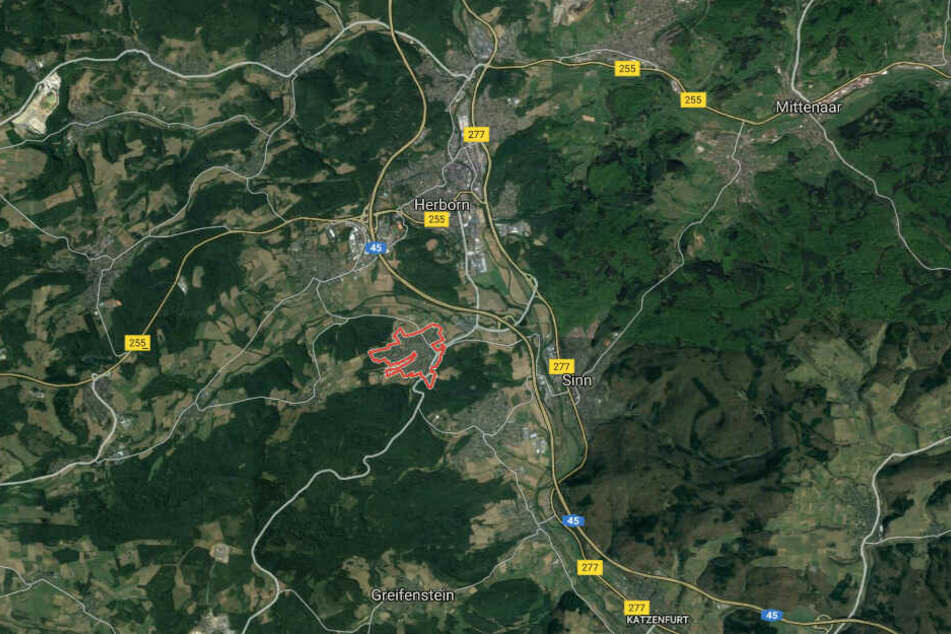 Julian Langenbach wurde zuletzt im Herborner Stadtteil Merkenbach gesehen.