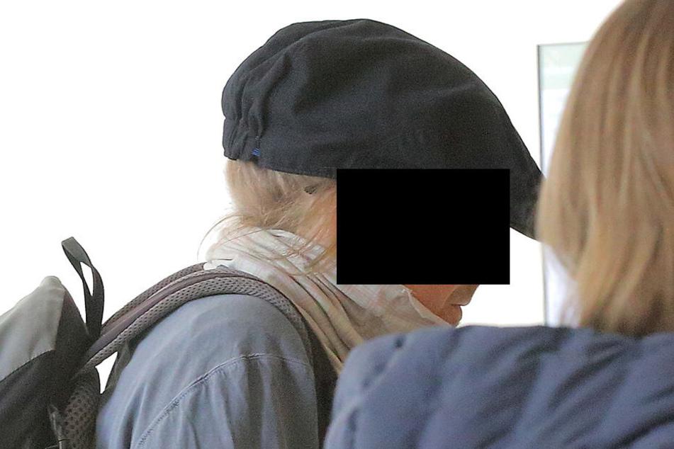 Ex-Erzieher Benjamin L. (34) wurde gestern wegen mehrfachen sexuellen Missbrauchs verurteilt.